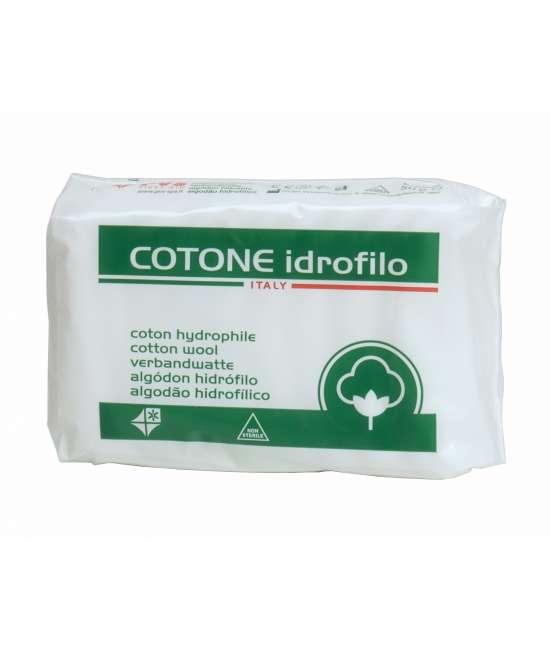 CONFEZIONI COTONE IDROFILO 50 G