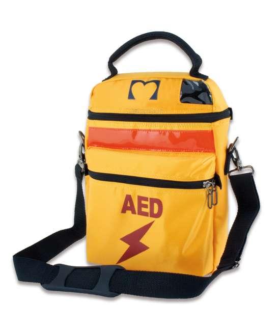 BORSA PER DEFIBRILLATORE LIFE LINE AED DEF001